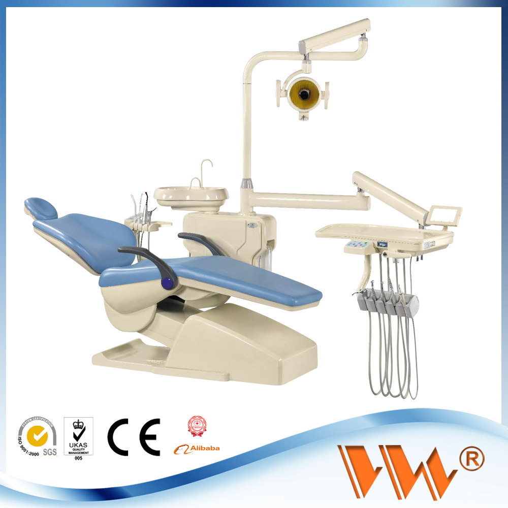 multi-function foot control manufacturer good quality band portable dental chair