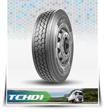 High Quality Chinese Truck Tires 2016 New Bus TBR Tyre 295/75R22.5
