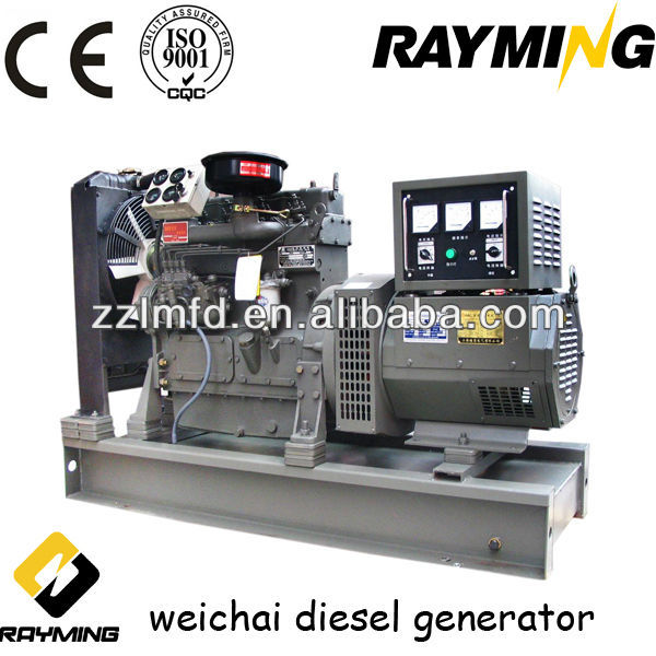 china brand weifang 40kva diesel generator for selling