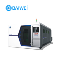 Hot sale thin sheet two in one sheet tube fiber laser 1000 watt cutting machine