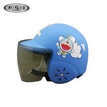 Affordable decals full face motorcycle helmets for open face kids helmet motorbike