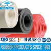 iso rubber sheet factory rubber gasket sheet and silicon rubber sheet