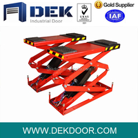 20m outdoor lifting platform, electric cargo lift platform, warehouse goods lift, cargo elevator