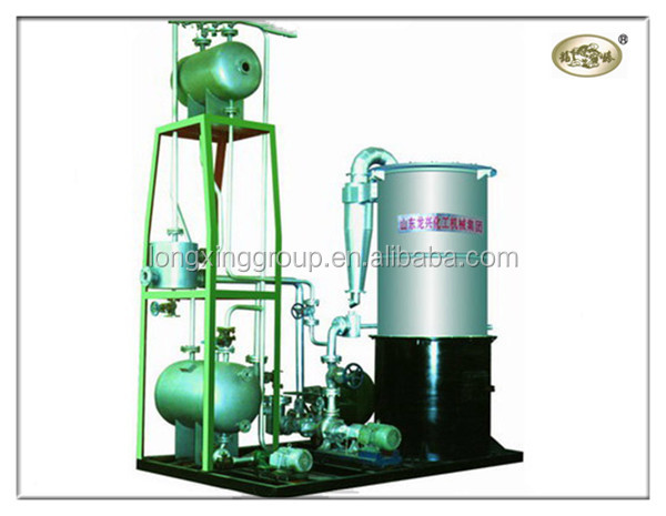 High Efficient Coal- Fried Thermal Oil Heater