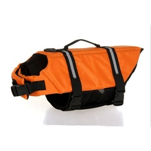 Outdoor Outerwears pet swim accessories dog life jacket with all size for your choose