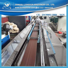 WPC Board Making Machine/WPC Building Template Production Line