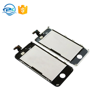 wholesale alibaba Mobile Phone lcd for iphone 4s lcd digitizer complete with factory price