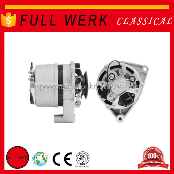 High quality FULL WERK alternator rotor CA761IR,0120-339-531,1171617 car alternator for Bosch