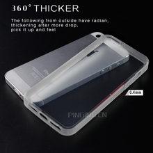 Best selling for iphone 5 s case, for iphone 5 5s transparent 2mm soft tpu back cover