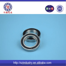 High Performance iron steel bearings loose ball bearings 6203 2rs