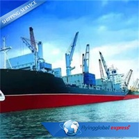 Best Selling Freight Quote Ocean From Shanghai To New York Aramex Courier Service