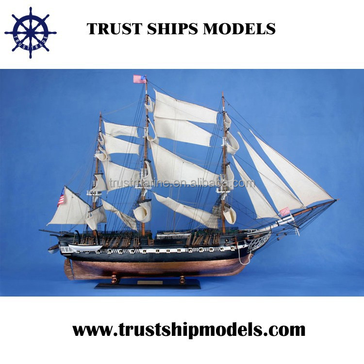 whole sale!Handmade wooden sailboat models ,wooden crafts