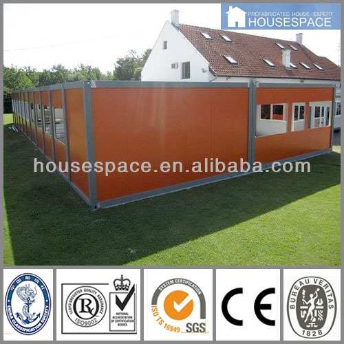 Modern Solid Eco Friendly Modular Homes