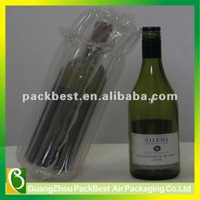 Hot Sale Liquor / Whisky Bottle Protective Packing Air Bag