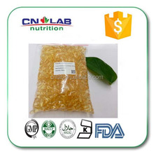 China manufacture omega 3 softgel capsule in bottles natural fish oil