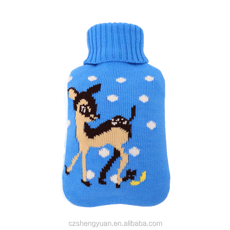 2000ml knitted bottle covers