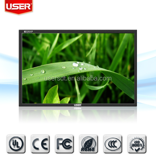 "China one year warranty All in one tv Wall Mounted 55"" Digital Signage, 55"" lcd display digital kiosk"