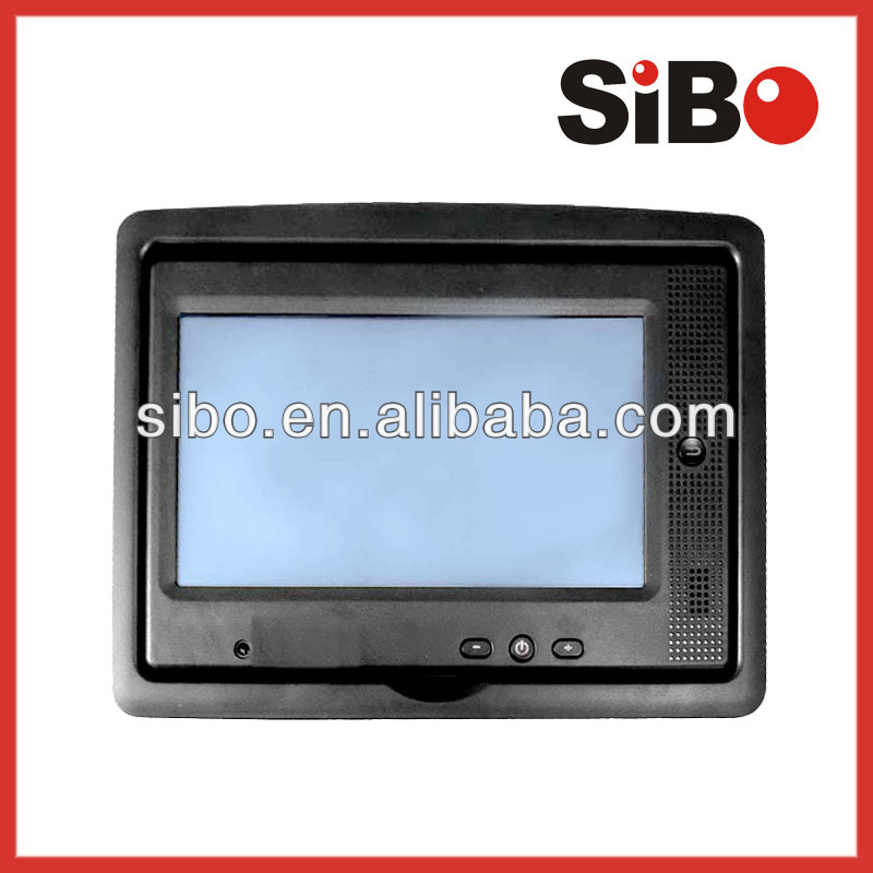 In Wall Android Touch Screen With WiFi,Ethernet,POE