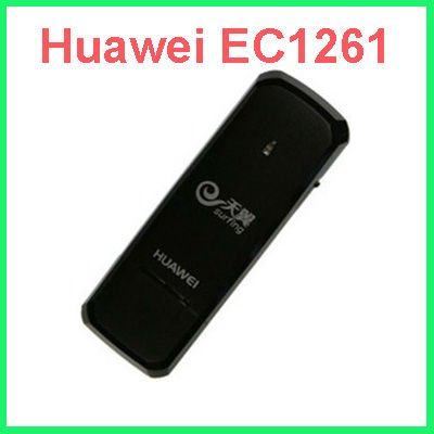 Huawei EC1261 EVDO Modem USB dongle