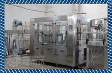 Automatic High Quality carrots juice filling machine