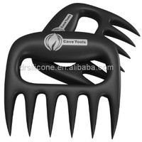 Amazing bear meat claws meat handler forks meat claws for BBQ beef