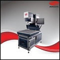 Smart card Laser marking machine with high marking speed 7000mm/s