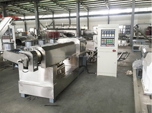 Factory direct wholesale tortilla chips production line/making machine