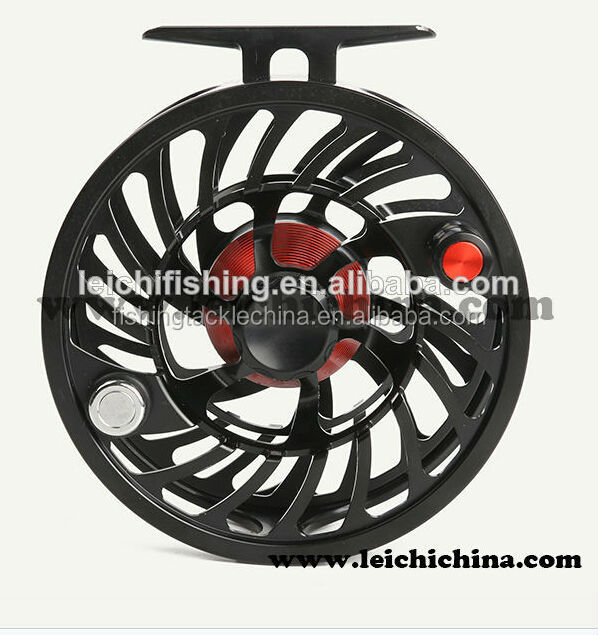 chinese saltwater fly fishing reel