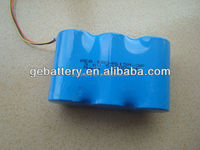 19Ah 13Ah ER34615 lithium primary battery