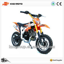 EC/EPA NEW MODEL 50CC MINI DIRT BIKE