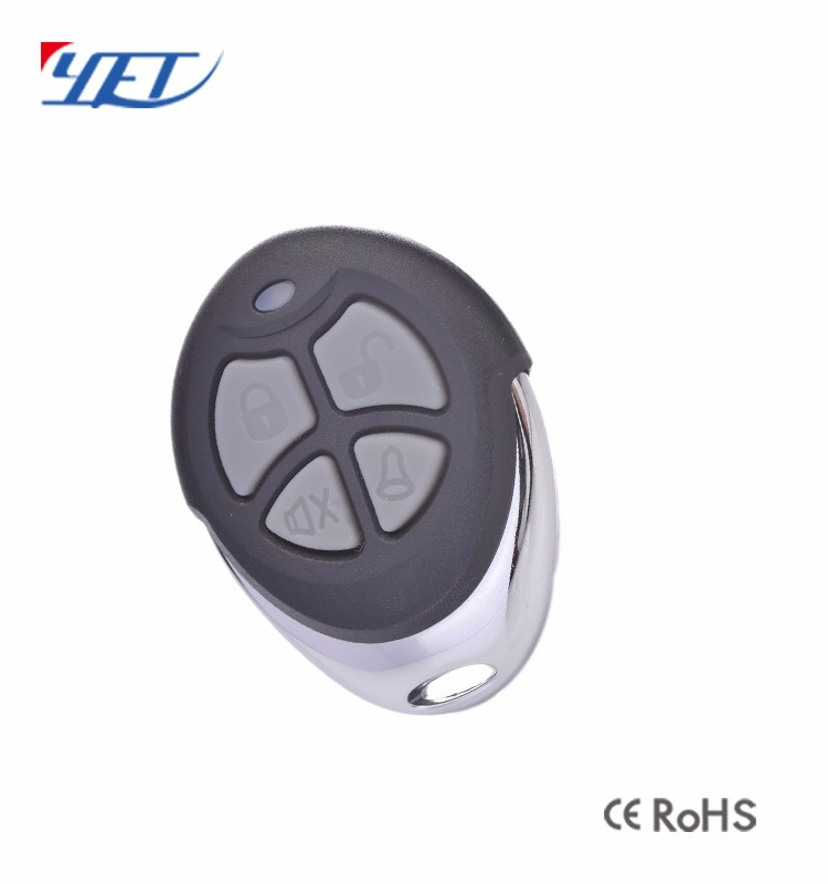 433.92mhz learning code EV1527 remote control tansmitter YET1020 for barrier gate/shutters /automatic door