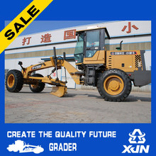 120Hp Semi Type Small Motor Grader Snow Plough PY9120 For Sale