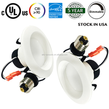Alumium material recessed 8W 12W SMD surface downlight wwww xxx com led down light led manufacturer China Brand