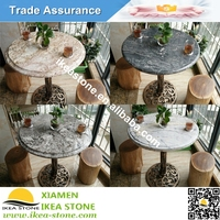 Best Selling Granite Coffee Table To Dining Table Top