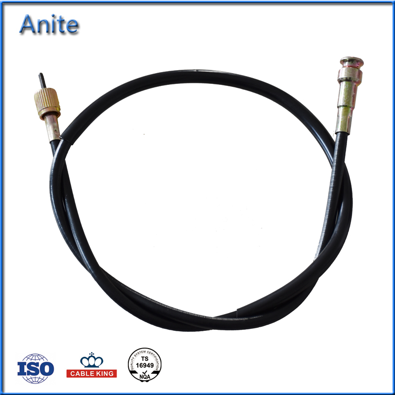 China Supplier Wholesale ITALIKA FT150 Motorcycle Control Cables Parts Tachometer Cable