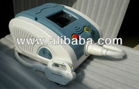 IPl +RF hair removal machine