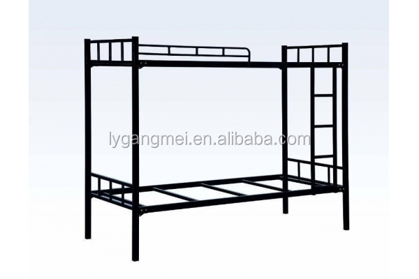 Latest design factory price good quality metal keel bed