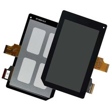 China LCD Touch Screen Digitizer Assembly For Tablet Acer B1-A71 Assembly