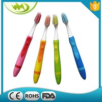 Toothbrush With Battery