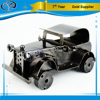 Good Surface Professional Customized OEM Metal Material Toy Car Model