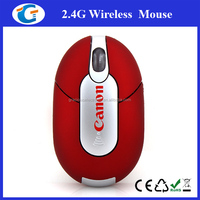 Mini Wireless Optical Mouse Keyboard Mouse