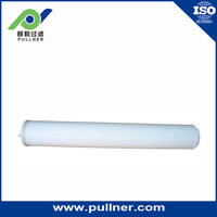 Industry process water treatment Parker high flow waterfilter