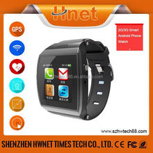 New style 1.55' smart watch andorid bluetooth watch