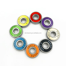 Skateboard Bearings 608RS ABEC-11 ABEC-9 for spinner