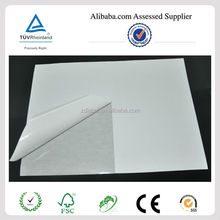 "5.5""X8.5"" Wholesale Adhesive Perforated shipping label manufacturer for paypal, USPS"