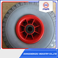 Alibaba China Supplier Solid Rubber Wheel 3.00 4 260x85