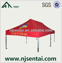 2014 aluminium light tent Aluminium 50mm/Aluminium And Steel/Aluminium Bus Shelter