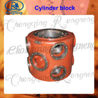 Engine Cylinder Block