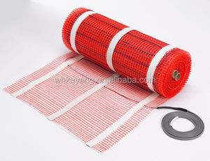 Global Warranty Rapid Heating Mat System