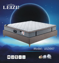 Promote Cheap Price Latex and Pocket Spring Mattress